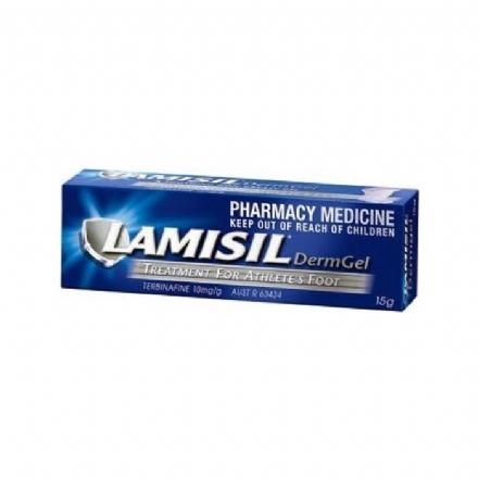 Lamisil - Lamisil Derm Gel - New - ✚ nStar Pharmacy - a
